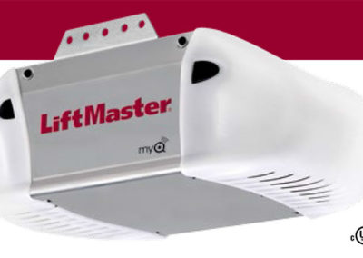 LiftMaster 8365-267 Brochure-1