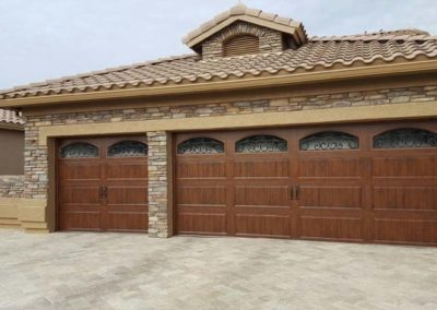 Bullfrogs Garage Door-10