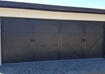 Bullfrogs Garage Door-11