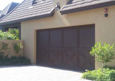 Bullfrogs Garage Door-3