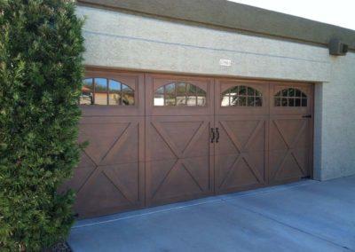Bullfrogs Garage Door-7