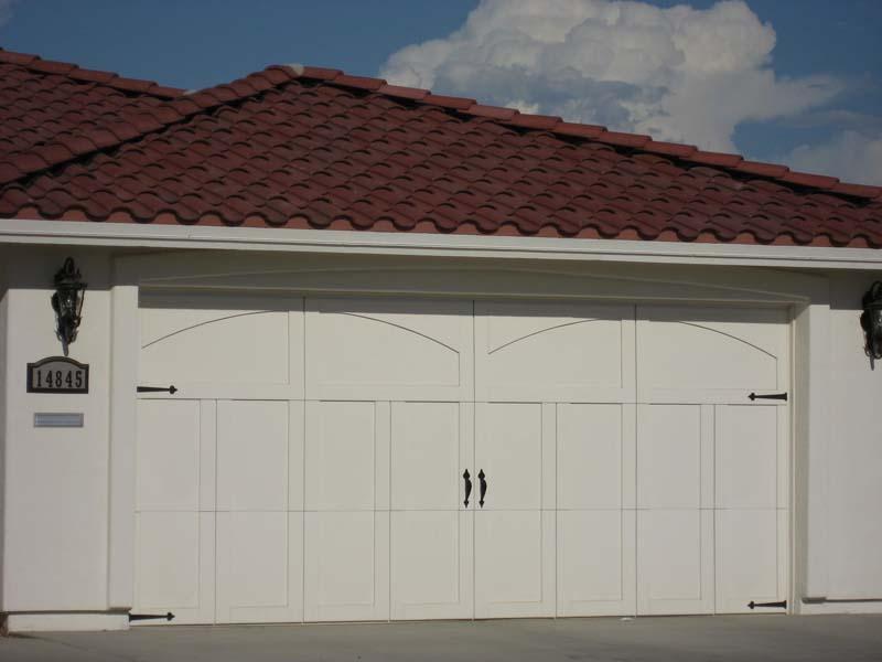 Bullfrogs Garage Door-9 & Garage Door Completed Jobs | Bullfrog\u0027s Garage Door Company
