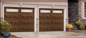 heritage garage doors by amarr