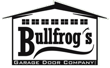 Bullfrog's Garage Door Company